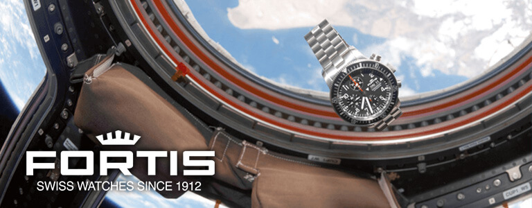 Fortis watches