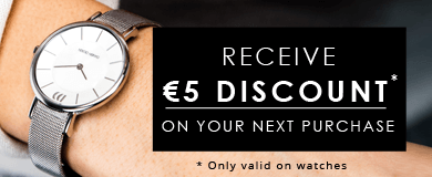 €5 Discount