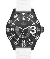 ADH3136 Newburgh 48mm Fashion sports watch with date