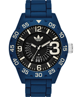 ADH3141 Newburgh 48mm Fashion sports watch with date