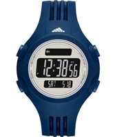 ADP3269 Questra 42mm Navy blue active sports watch