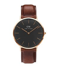 DW00100124 Classic St  Mawes 40mm