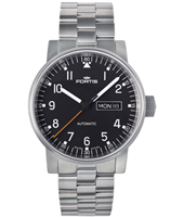 623.10.71 Spacematic Pilot Professional 40mm