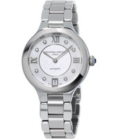 FC-306WHD3ER6B Delight 33mm Swiss Made Automatic Ladies Watch