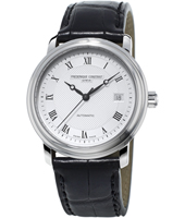 FC-303MC4P6 Index 40mm Swiss Made Classic Automatic Watch