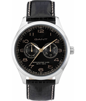 W71601 Montauk 44mm Classic Gents Watch with DayDate
