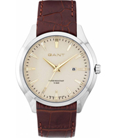 W70693 Riverdale 45mm Classic Gents Quartz Watch with Date