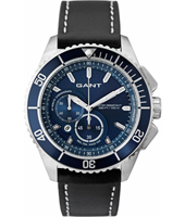 W70546 Seabrook 45mm Gents Chronograph Diver