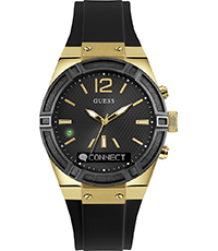 C0002M3 Guess Connect - Jet Setter Smart 41mm