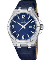 J666/2 Acamar 44mm Swiss Gents Watch with Sapphire Crystal