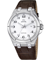J666/6 Acamar 44mm Swiss Gents Watch with Sapphire Crystal