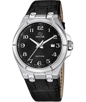 J666/7 Acamar 44mm Swiss Gents Watch with Sapphire Crystal