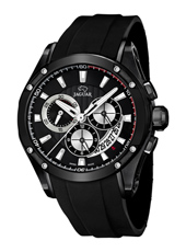 J690/1 Special Edition 45mm Swiss Made Chronograph With Date