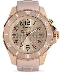 RG-010-48 Rose Gold Sand 48mm