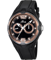 18184/4  43.70mm Gents Sports Watch with DayDate