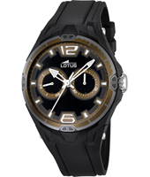 18184/5  43.70mm Gents Sports Watch with DayDate