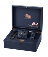 18230/1 Marc Marquez 93 43.50mm Limited Edition Gift set: Chronograph with extra strap and bracelet