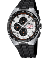 18235/1 Marc Marquez 93 43mm Steel chronograph with tachymeter