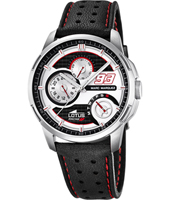 18241/1 Marc Marquez 93 43mm Gents watch with DayDate