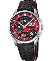 18241/2 Marc Marquez 93 43mm Gents watch with DayDate