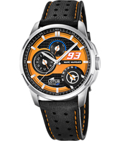 18241/3 Marc Marquez 93 43mm Gents watch with DayDate
