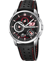 18241/4 Marc Marquez 93 43mm Gents watch with DayDate
