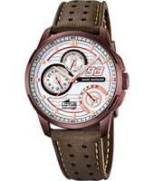 18243/1 Marc Marquez 93 43mm Gents watch with DayDate