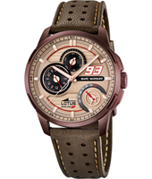 18243/2 Marc Marquez 93 43mm Gents watch with DayDate
