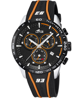 18257/2 Marc Marquez 93 43.50mm Sports Chronograph with Tachymeter