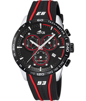 18257/3 Marc Marquez 93 43.50mm Sports Chronograph with Tachymeter
