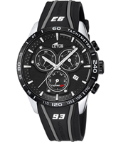 18257/4 Marc Marquez 93 43.50mm Sports Chronograph with Tachymeter