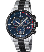 18258/1 Marc Marquez 93 43.50mm Sports Chronograph with Tachymeter