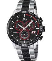 18258/3 Marc Marquez 93 43.50mm Sports Chronograph with Tachymeter
