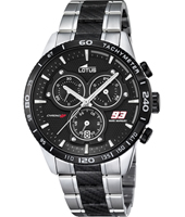 18258/4 Marc Marquez 93 43.50mm Sports Chronograph with Tachymeter