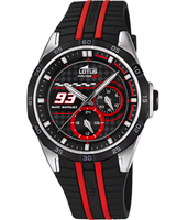18259/3 Marc Marquez 93 43mm Sports Watch with Date