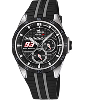 18259/4 Marc Marquez 93 43mm Sports Watch with Date