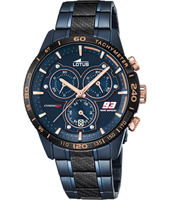 18330/1 Marc Marquez 93 43.50mm Limited Edition Gift set: Chronograph with extra strap and bracelet