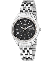 R0153111503 Giulietta Silver ladies watch with stainless steel bracelet