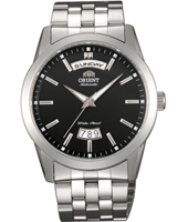 FEV0S003B Union 40mm Steel Automatic Watch with DayDate
