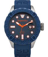 SYG140U Deep Sea 47mm