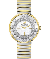 1187022 Lovely Crystals 35mm Ladies Fashion Watch with Crystals