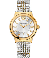 1000670 Piazza 36mm Bicolor Swiss Made Ladies Watch