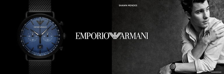 <h1>Emporio Armani watches</h1>