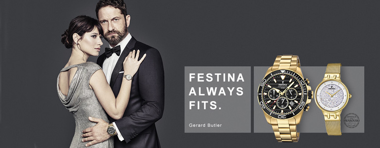 <h1>Festina watches</h1>