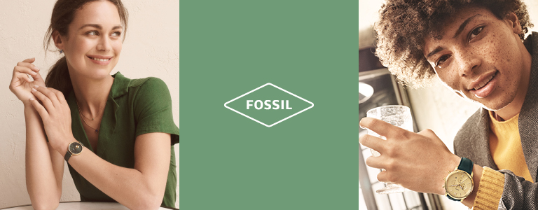 <h1>Fossil watches</h1>