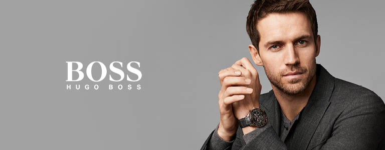 <h1>Boss watches</h1>