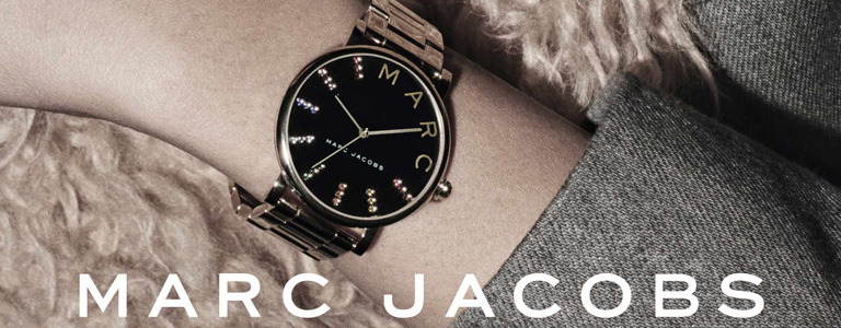 <h1>Marc Jacobs watches</h1>