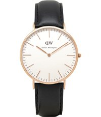DW00100007 Classic Sheffield 40mm