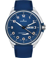84301-3BUCBU-BUBEB Chronorally-S 43mm