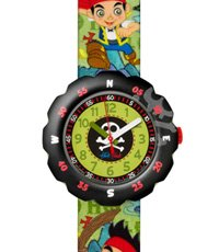 FLSP005 Disney - Jake And The Neverland 34mm